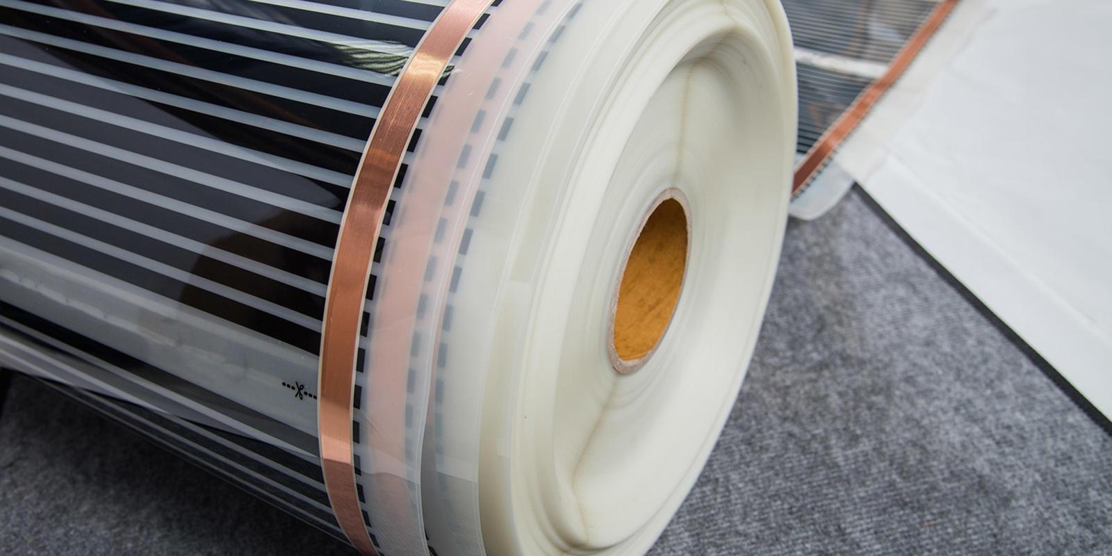 infrarood vloerverwarming verbruik