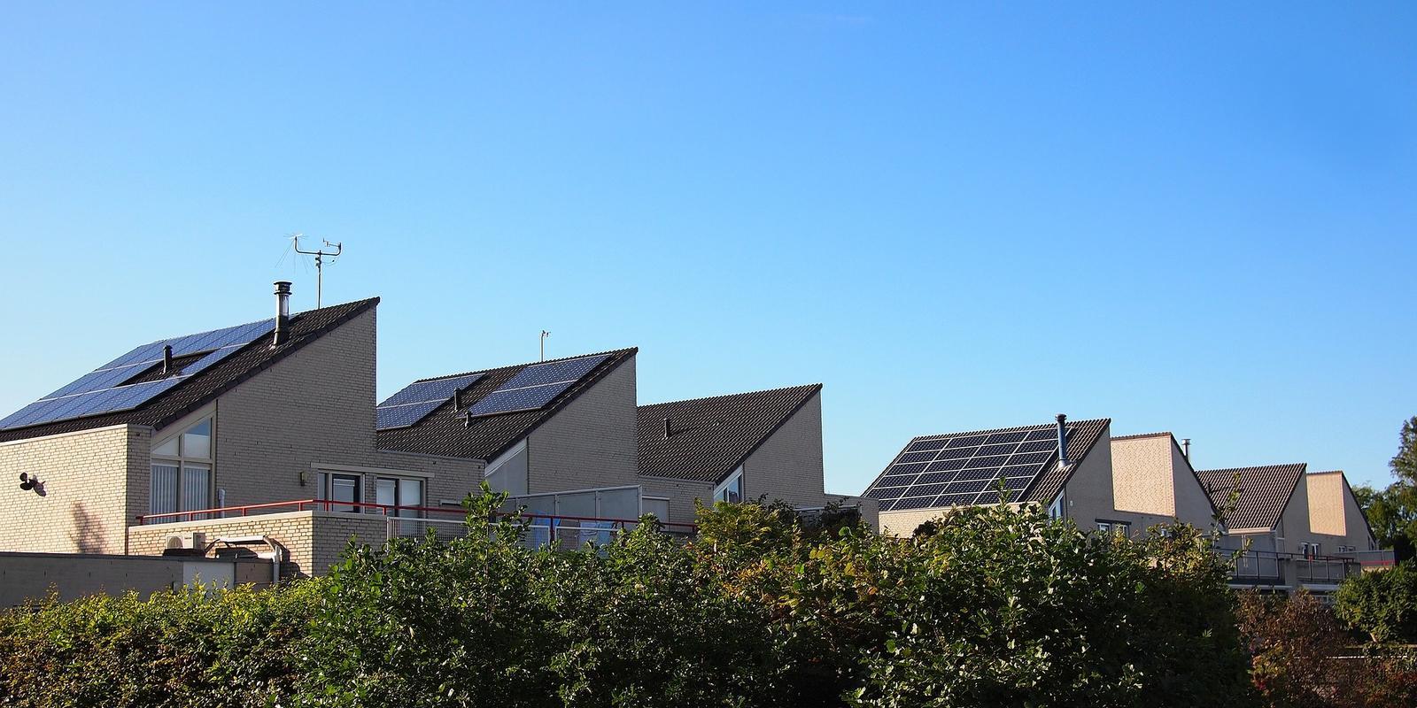 hoeveel zonnepanelen passen op mijn dak