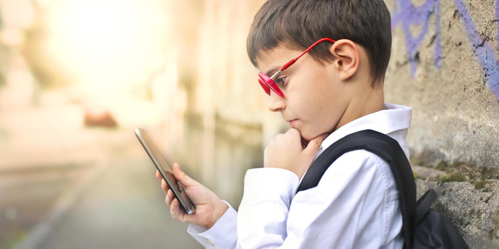 beste telefoon voor kinderen