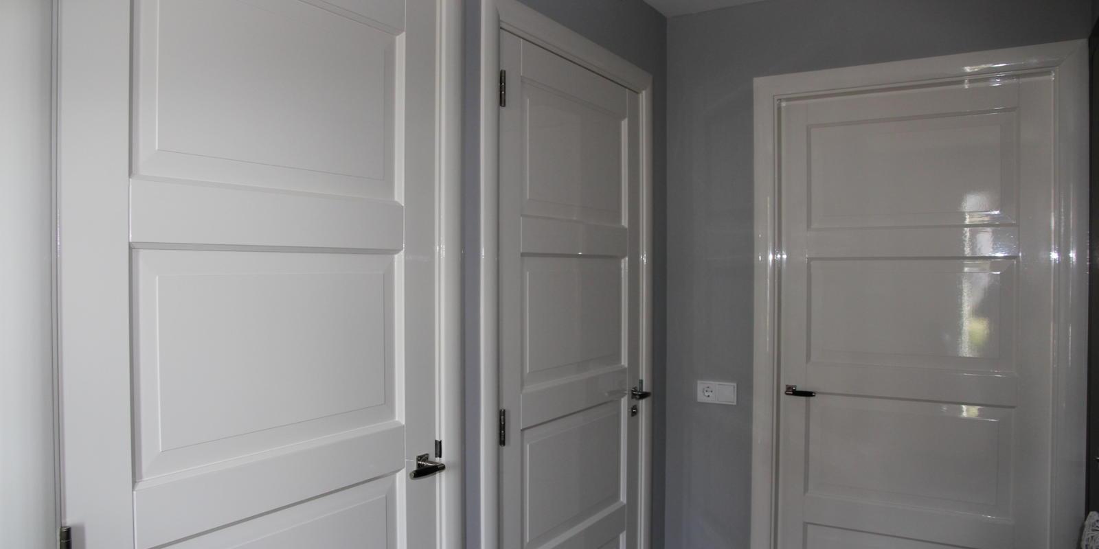 deuren en kozijnen