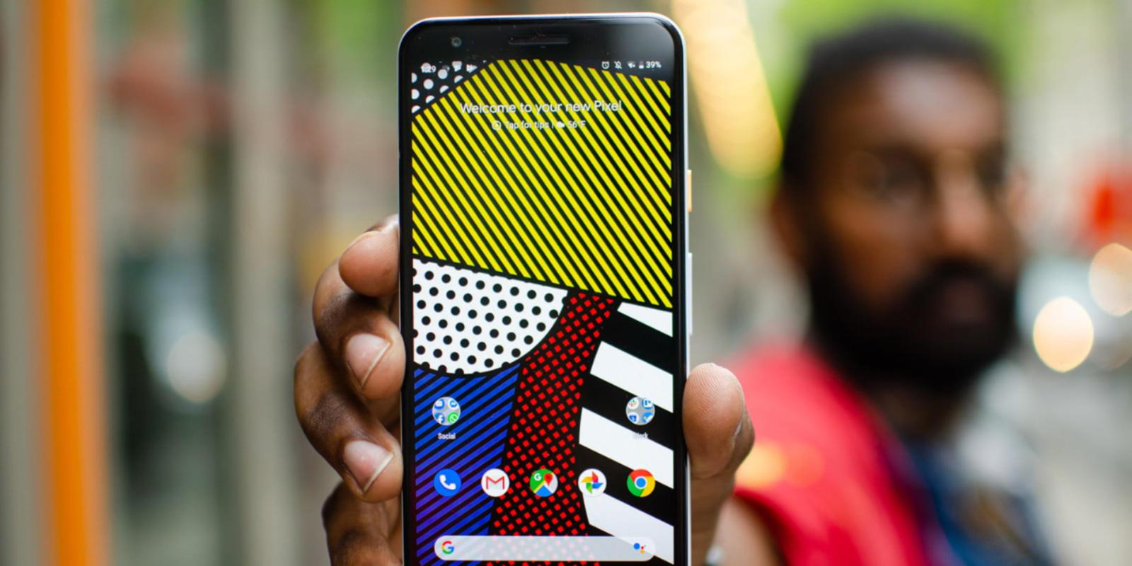 google pixel telefoon abonnement
