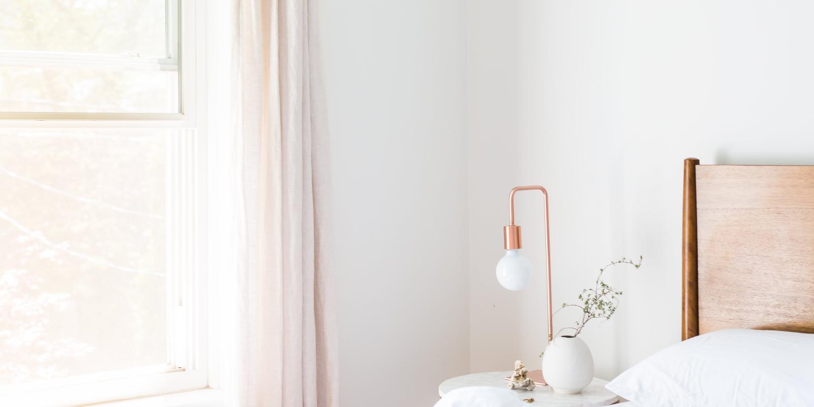 oplossing kleine slaapkamer