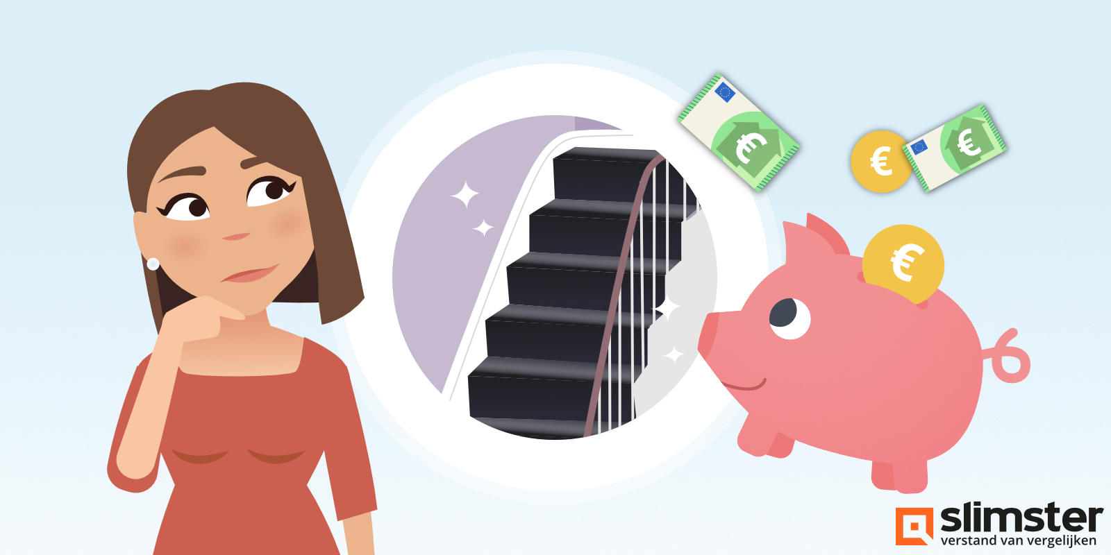 traprenovatie financieren