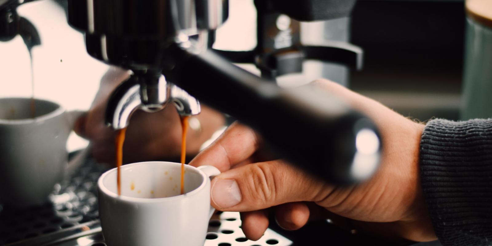 koffiemachine vergelijken
