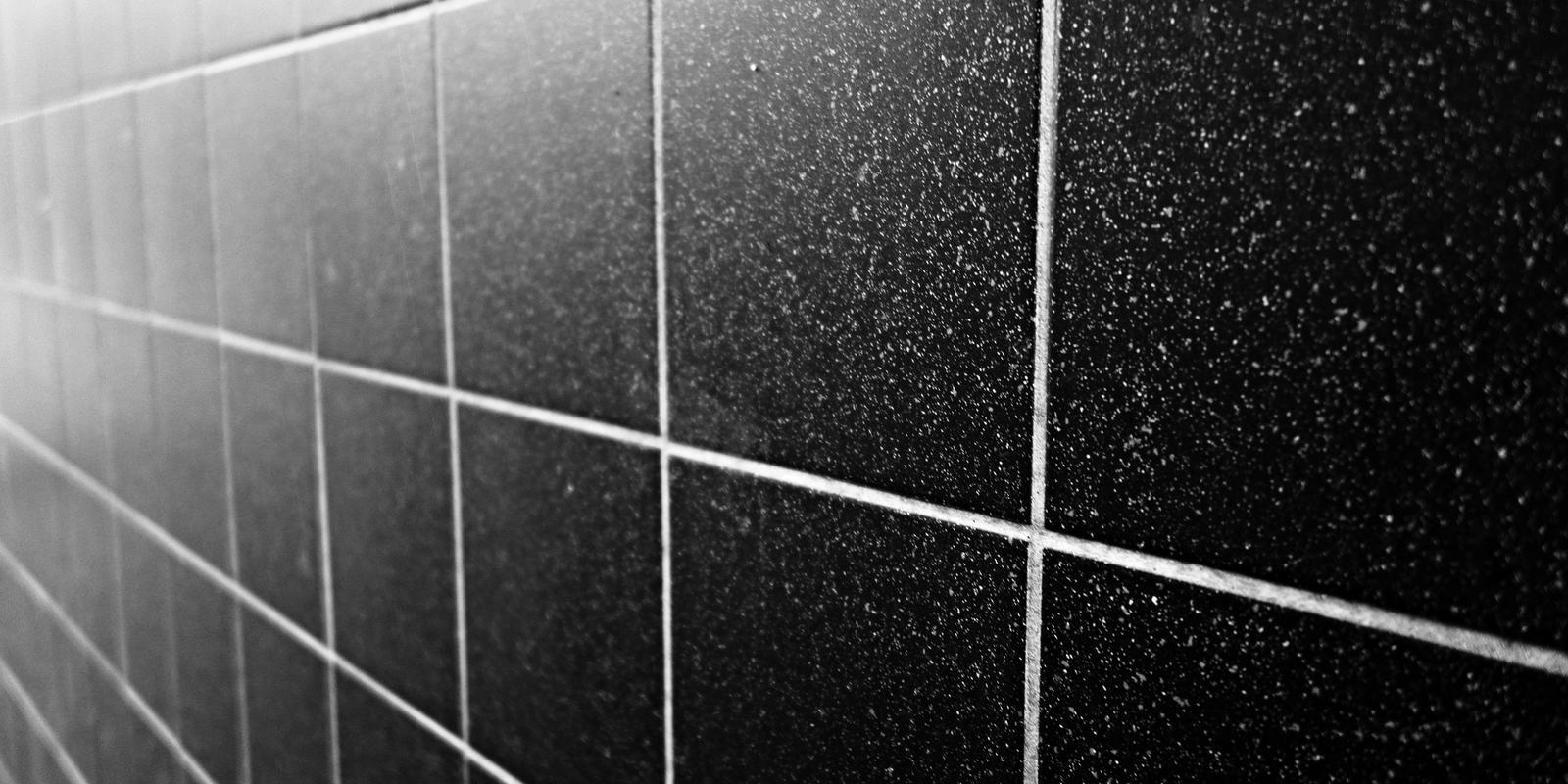 tegels schilderen badkamer