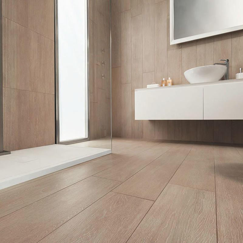 Voorkeur Badkamervloer leggen | Prijs en mogelijkheden | Slimster &ZE91