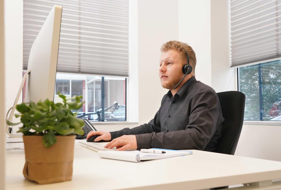 vacature Financieel Administratief Medewerker