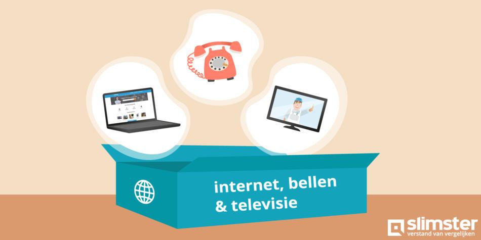 internet vergelijken