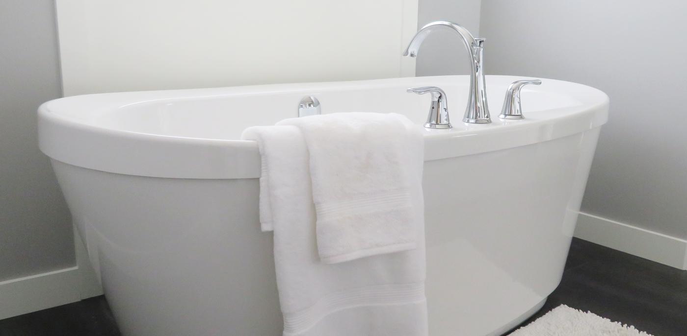 Wat kost een bad plaatsen?