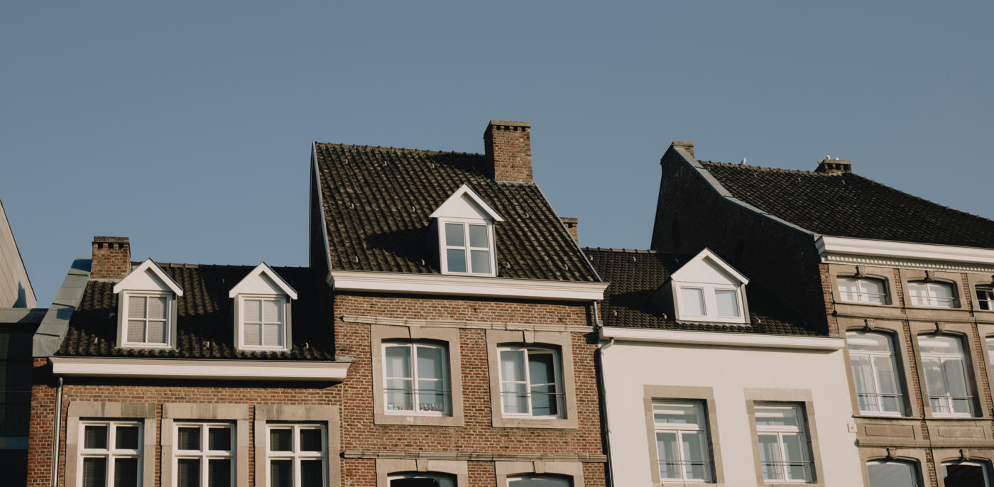 Klassieke dakkapel plaatsen