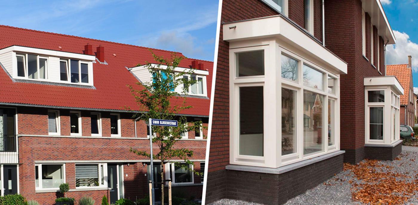 Hogere WOZ-waarde door woning uitbouwen?