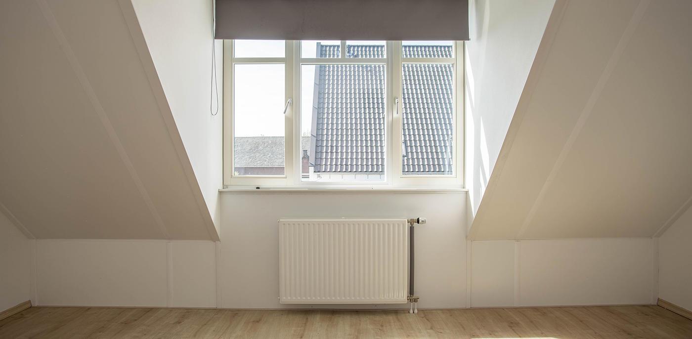 Groene plafondplaten afwerken op zolder: hoe doe je dat?