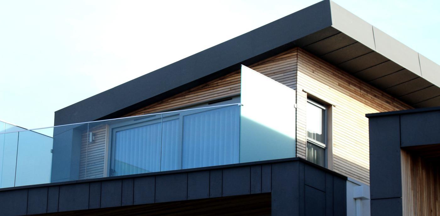 Welke dakopbouw materialen zijn er?