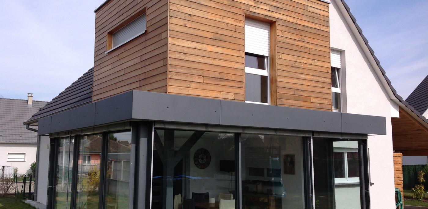 Extra Slaapkamer Aanbouwen.Wat Kost Een Uitbouw Van 2 Verdiepingen