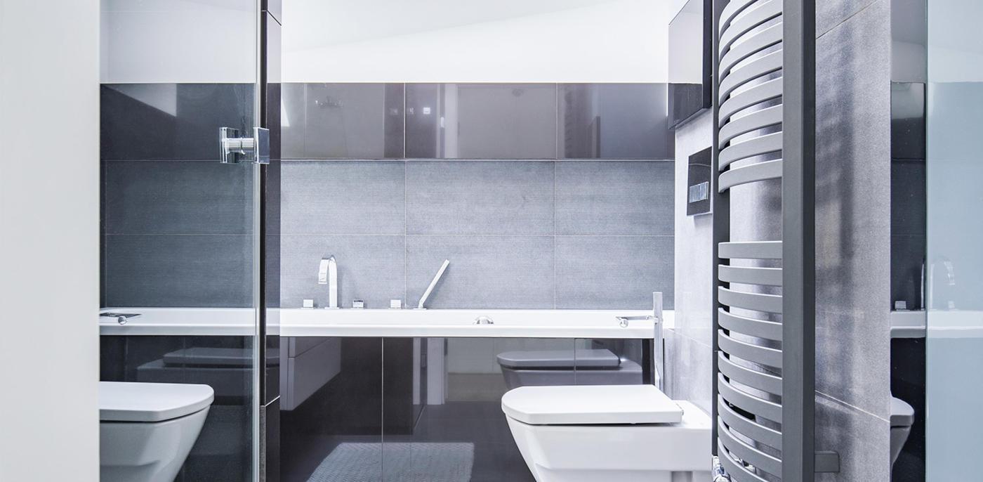 Betonlook badkamer voorbeelden