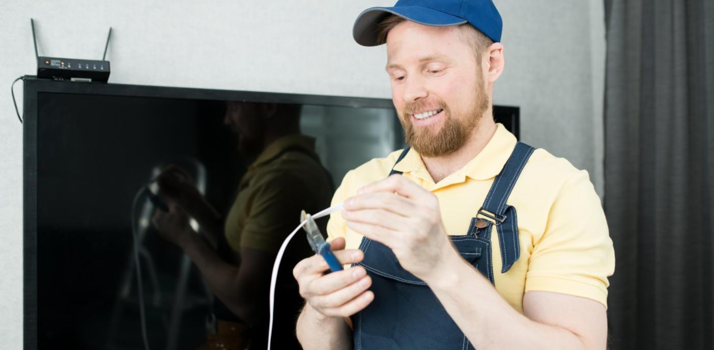 Wat kost kabels trekken?