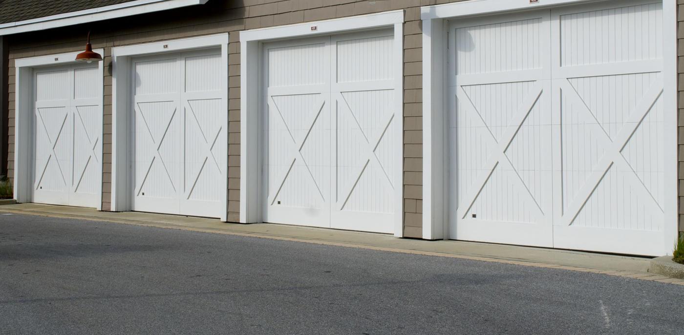 Openslaande deuren voor garage   Vergelijk & bespaar   Slimster
