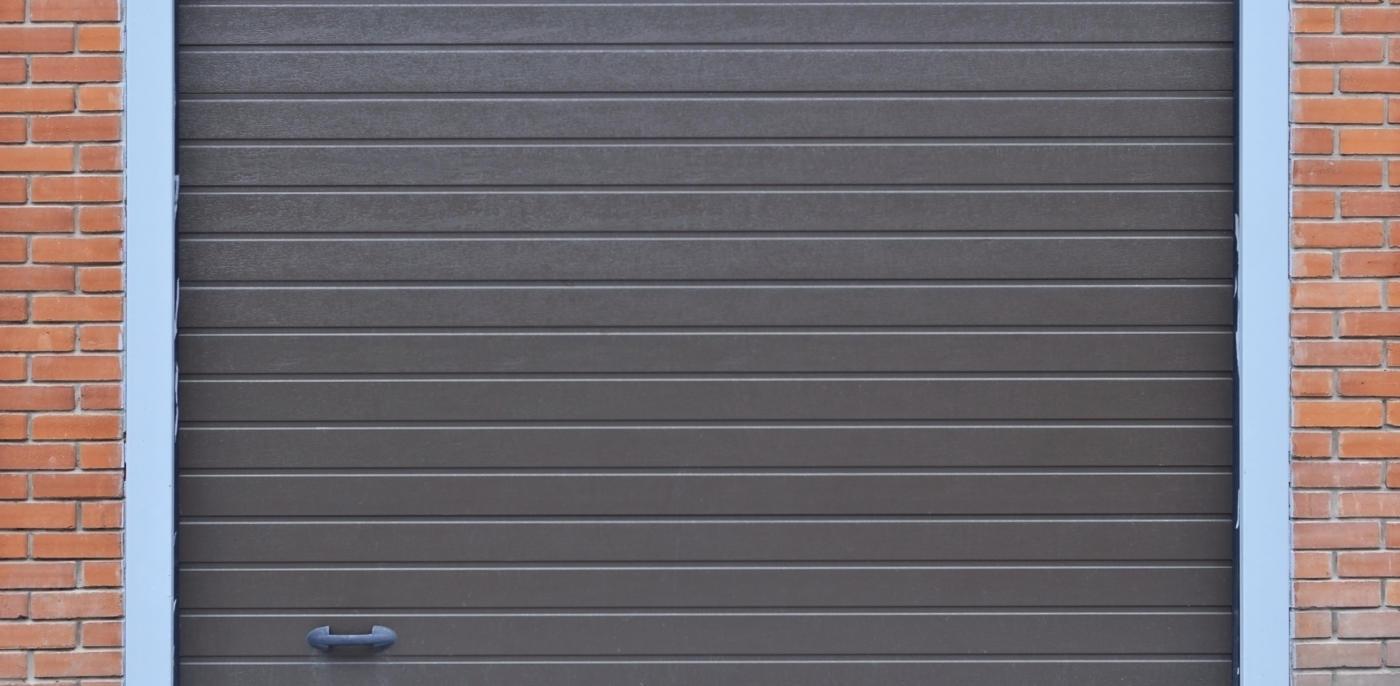 Kunststof garagedeuren prijzen