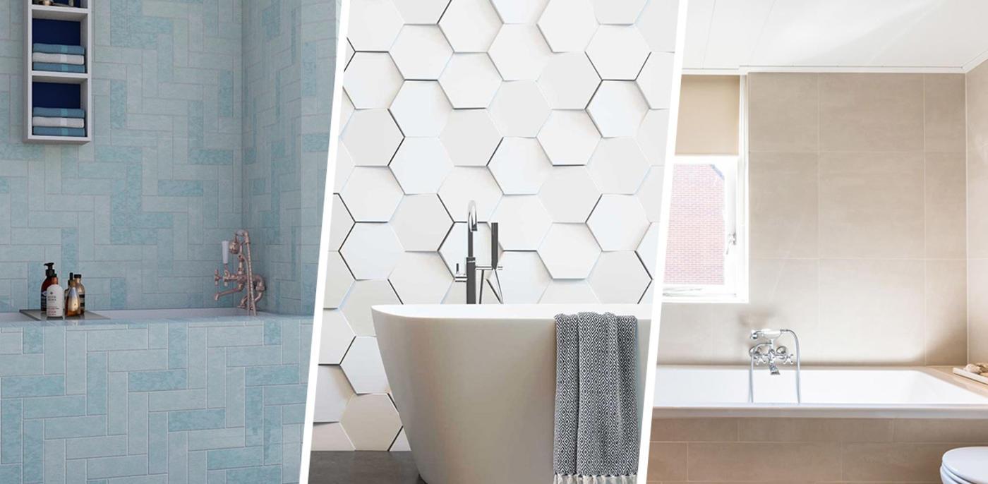 De mooiste kleuren voor de badkamer