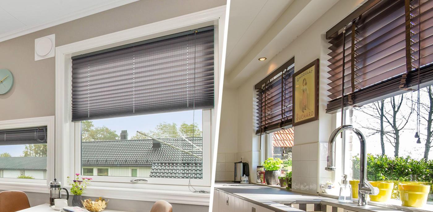 5x de nieuwste raamdecoratie trends