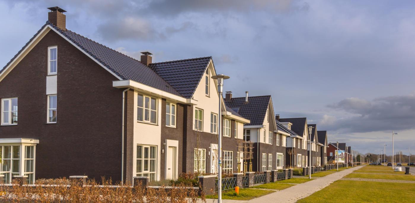 Zijkant woning uitbouwen kosten