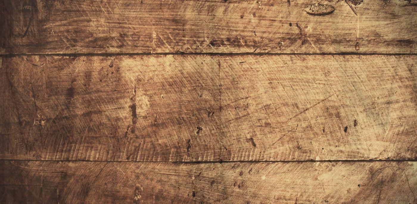 Krassen op vloer verwijderen: hoe doe je dat?