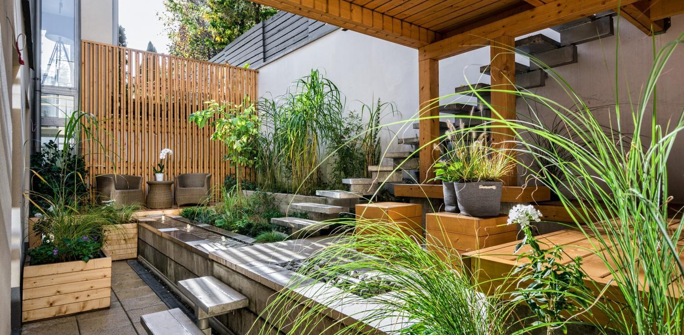 Wat kost een houten veranda?