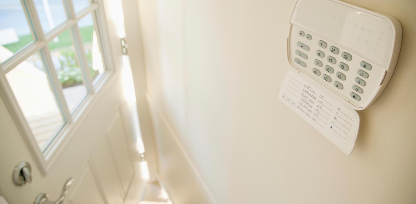 Wat kost een alarmsysteem installeren?