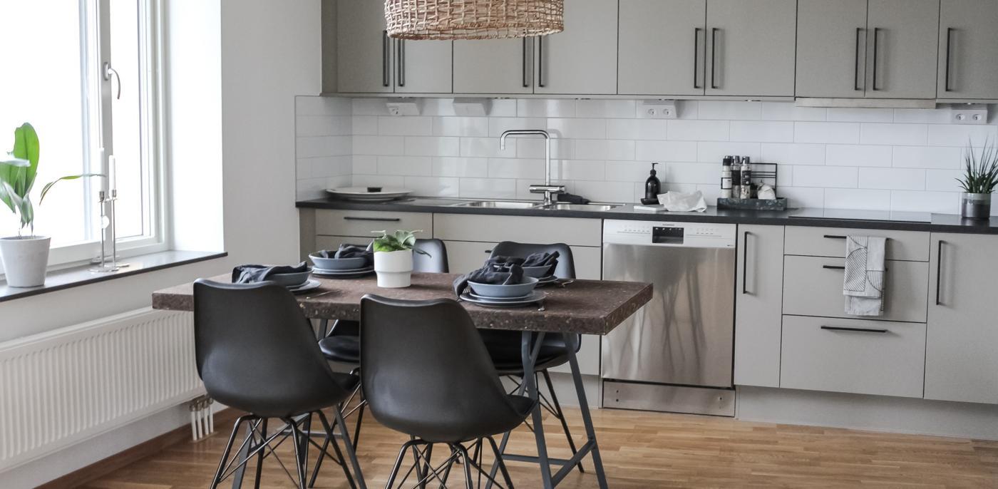 Wat kost een keukenrenovatie?