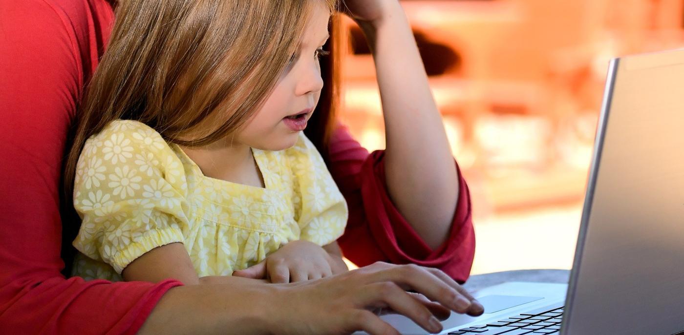 Thuiswerken met kind: hoe doe je dat?