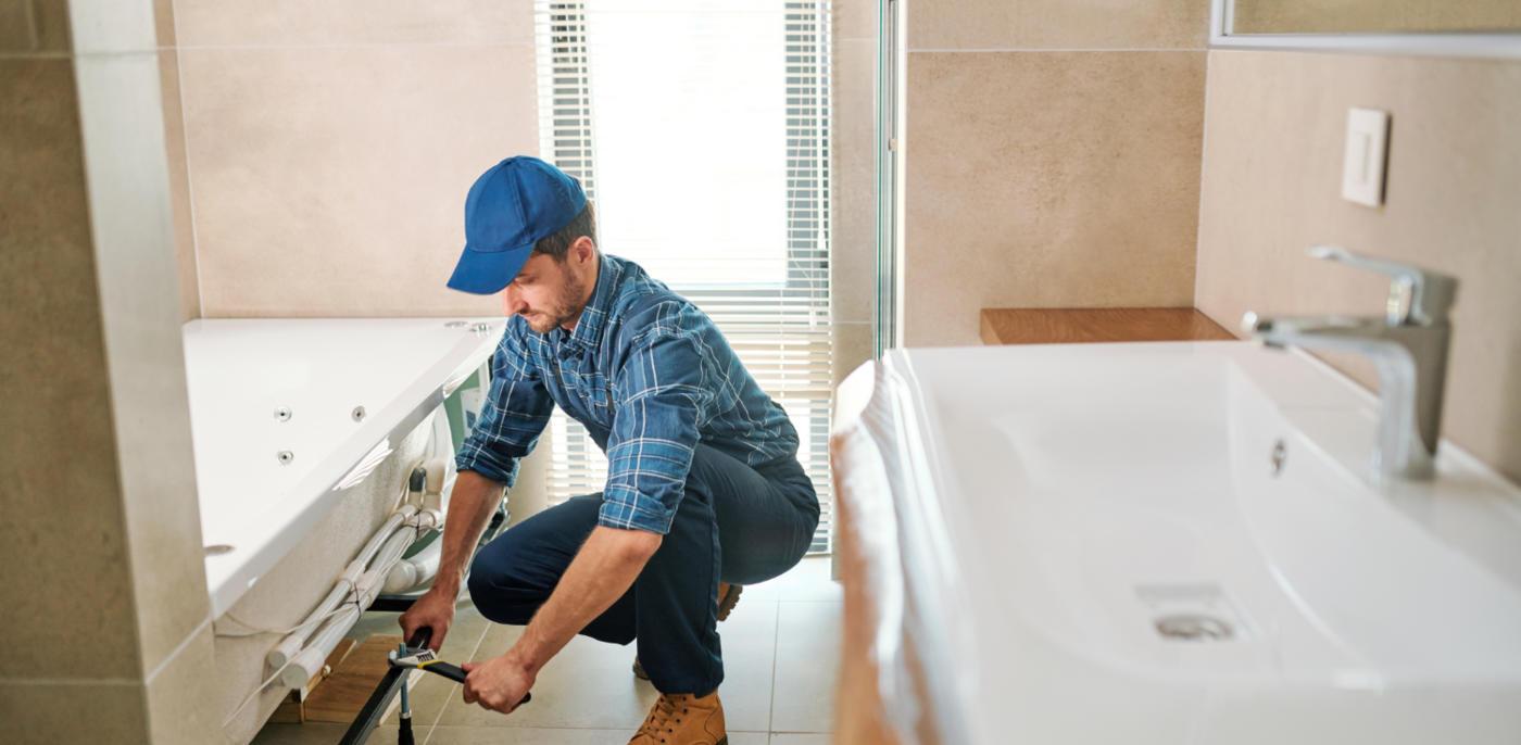 Wat kost sanitair laten plaatsen?