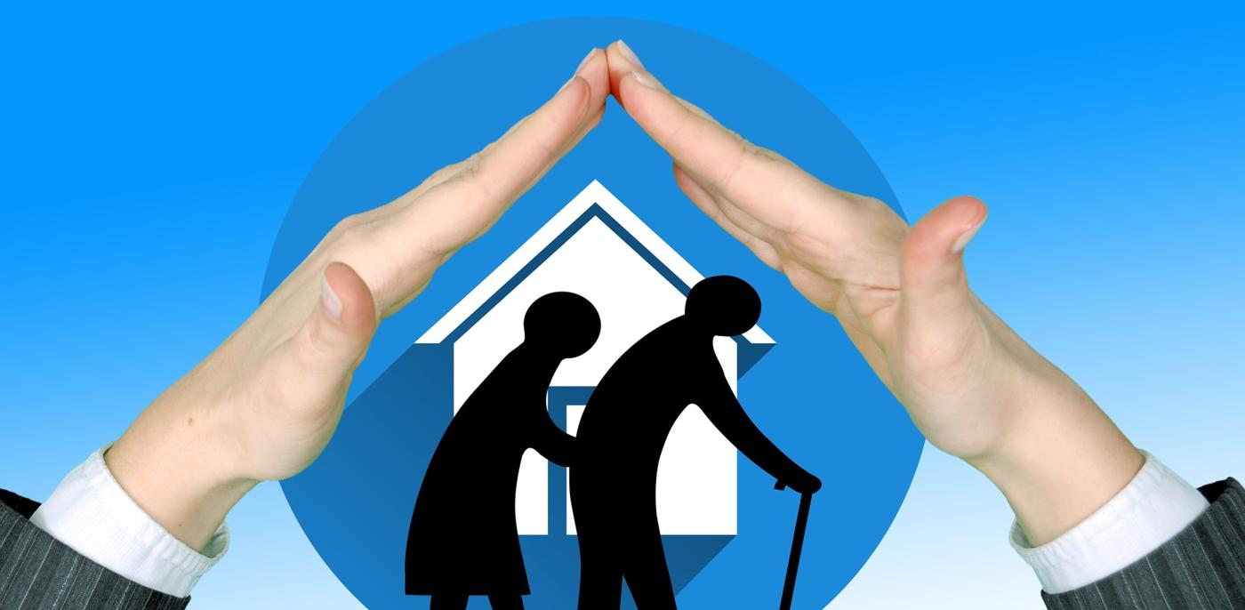 Zo maak je een woning geschikt voor ouderen