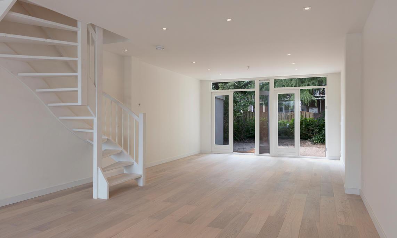 Uitzonderlijk Open trap dichtmaken of bekleden ᐅ Laagste kosten & foto's | Slimster AJ97