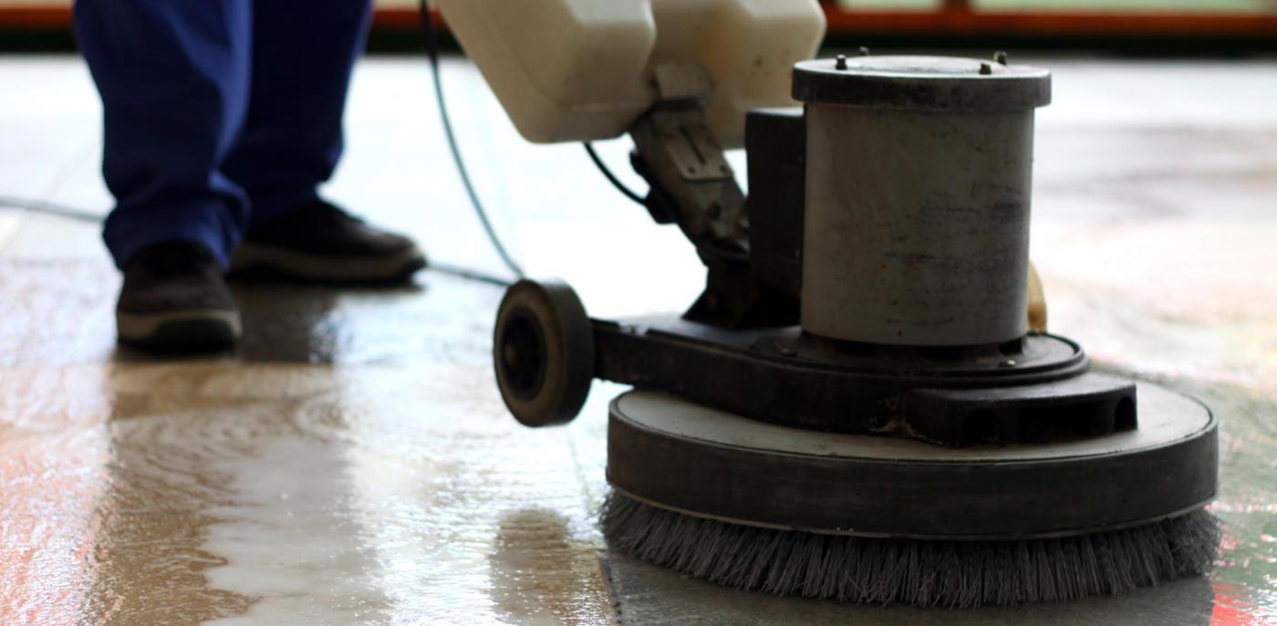 Wat kost het onderhoud van een vloer?