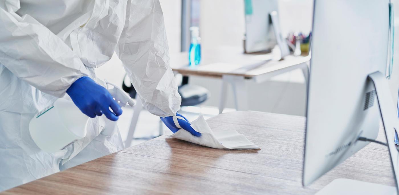 Wat kost kantoren schoonmaken?