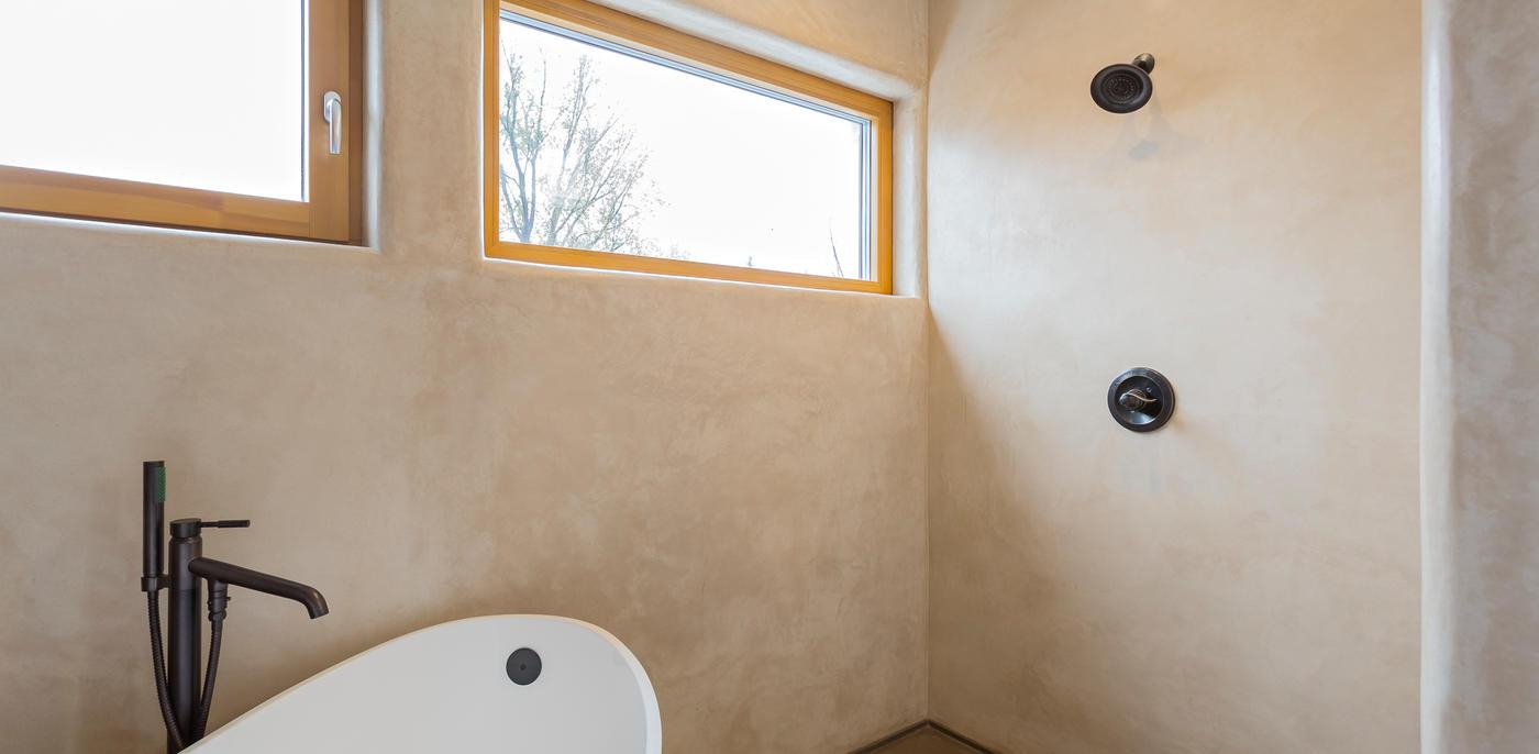 Favorit Wat kost tadelakt? Tadelakt badkamer prijzen   Slimster YJ66