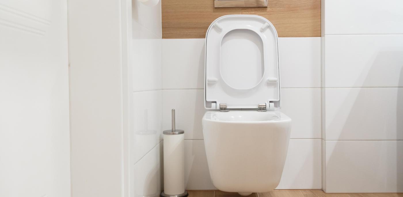 Wat kost een toilet verwijderen?
