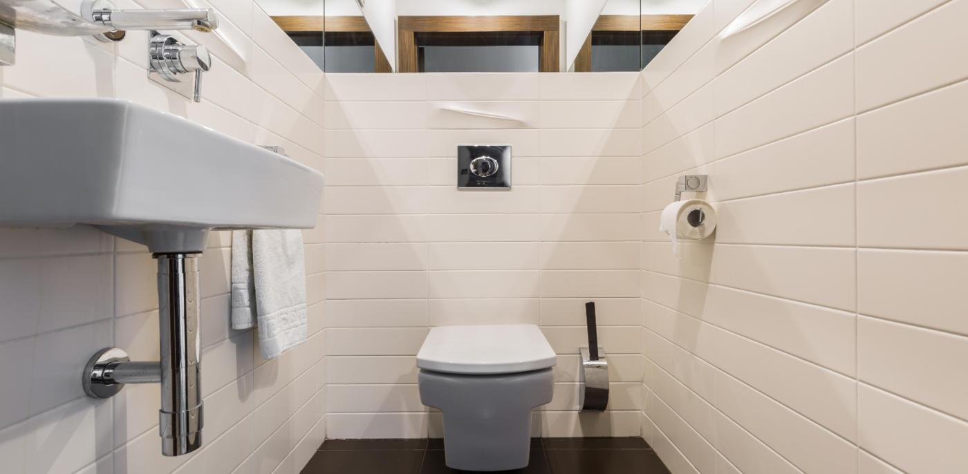 Toilet renovatie? → Kosten inclusief montage - Slimster