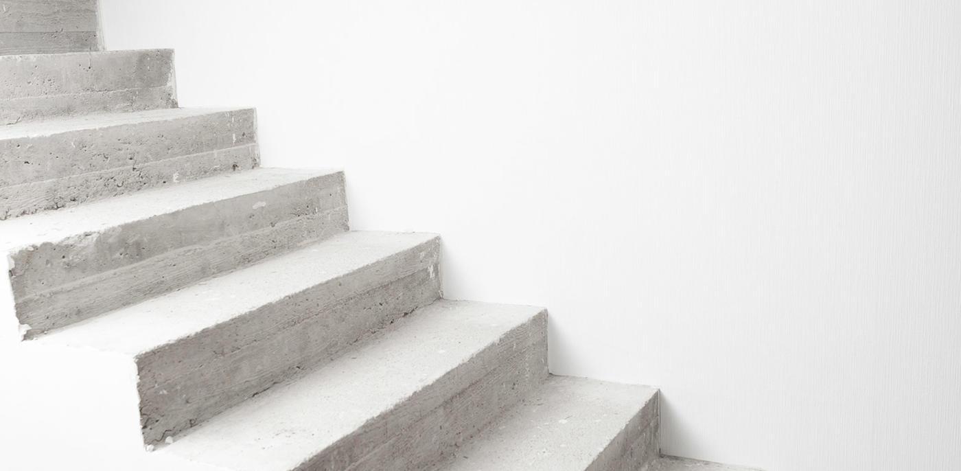 Wat kost een betonnen trap plaatsen?