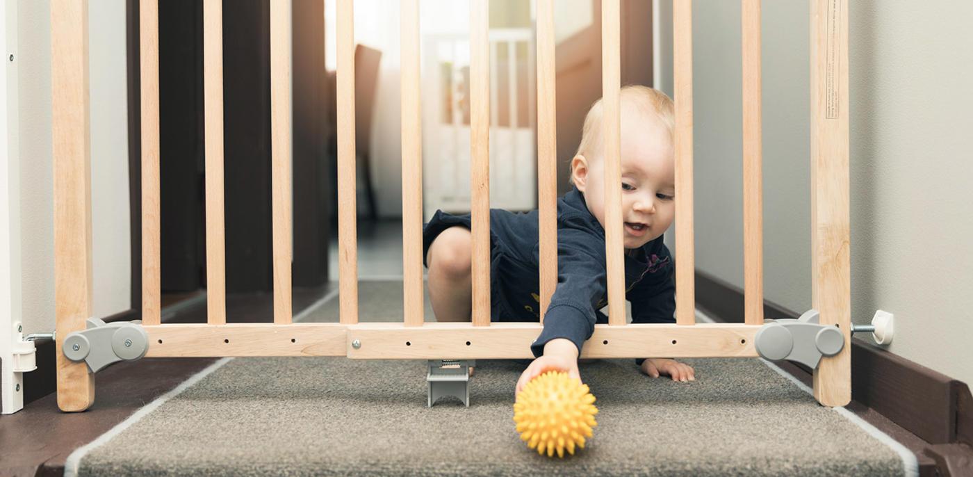 Trap veilig maken: 5 tips voor kindvriendelijke trap