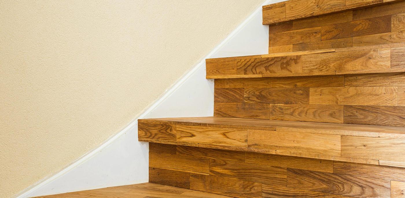 Hoe trap onderhouden en schoonmaken?