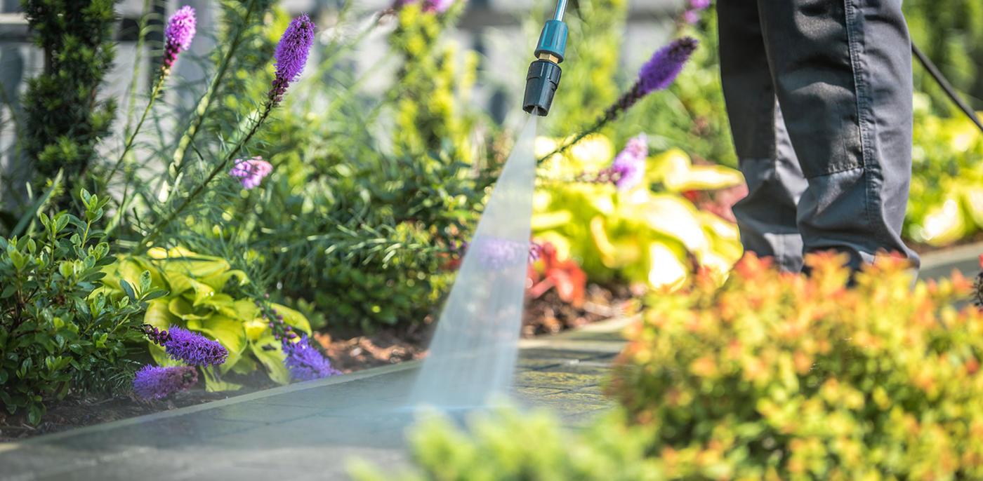 Hoe kan je je tuin voorjaar klaar maken?