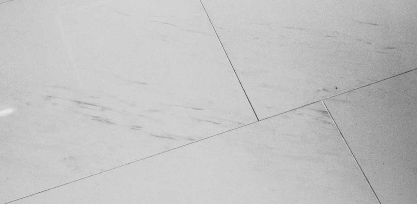 Witte vloer voorbeelden