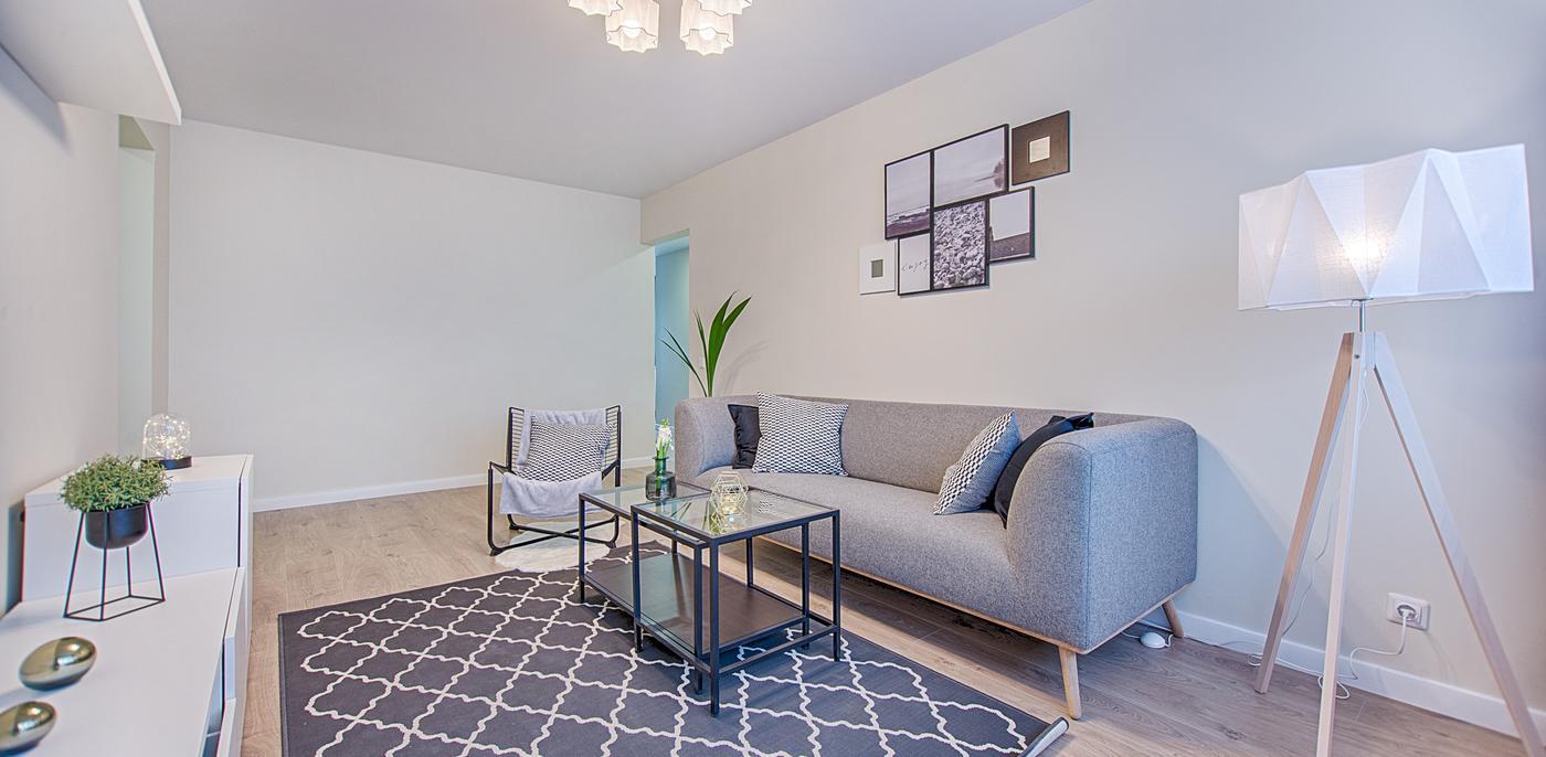 Wat kost een woonkamer schilderen?