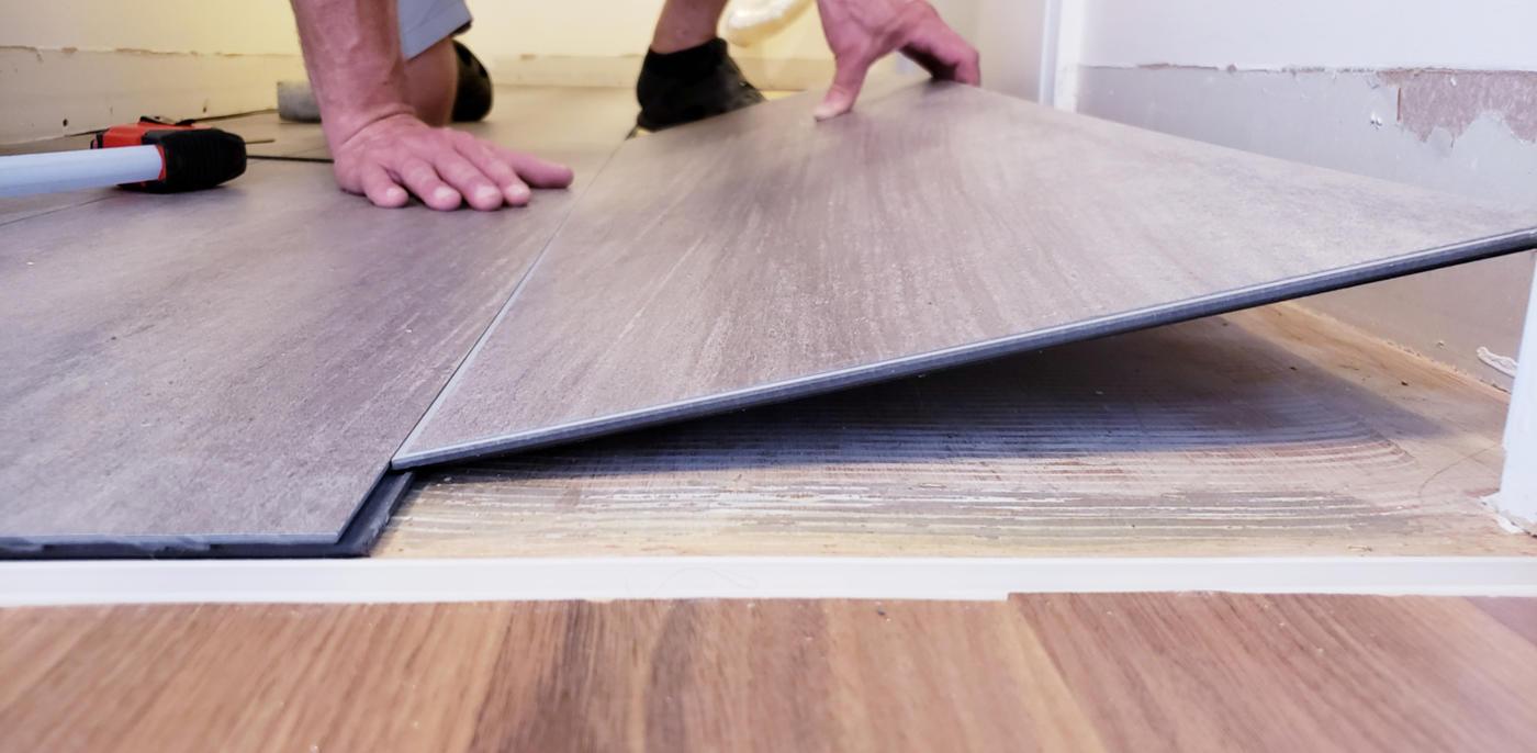 Wat kost een laminaat vloer?