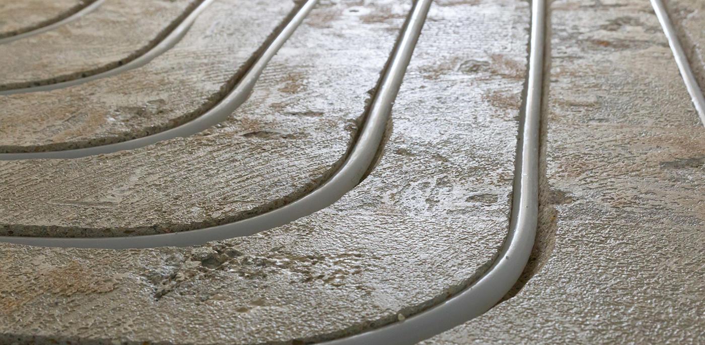 Vloerverwarming infrezen kosten