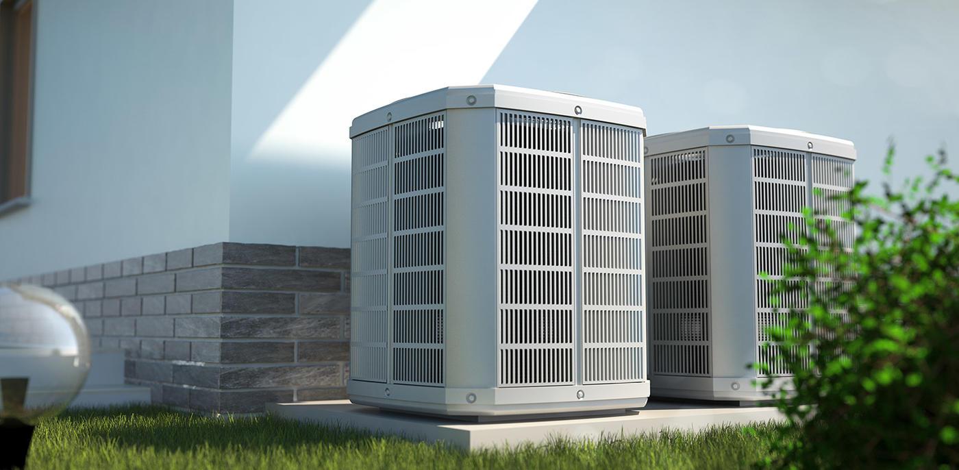 Elektrische warmtepomp