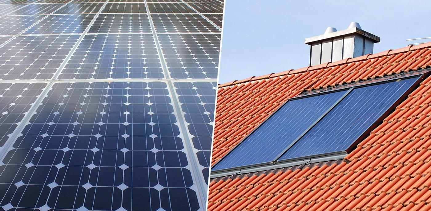 Waarom overstappen op zonne-energie? 9 redenen