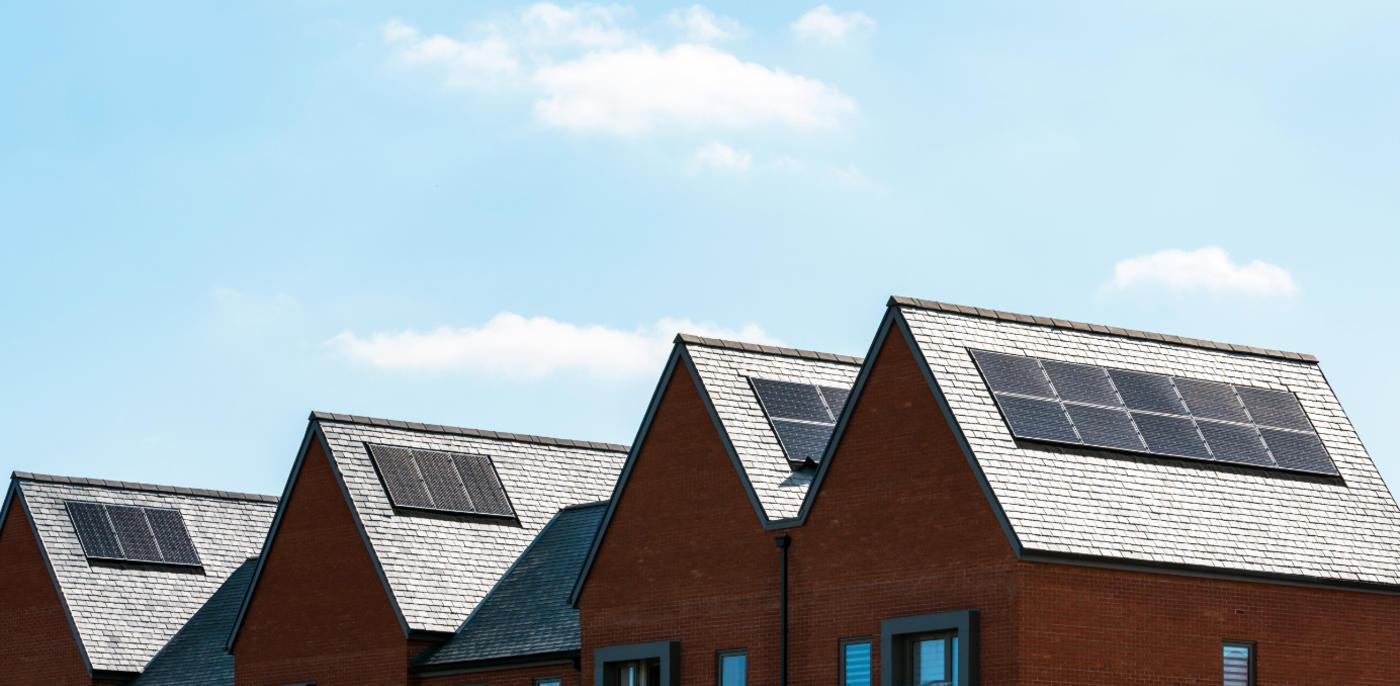 Indak zonnepanelen: info & kosten