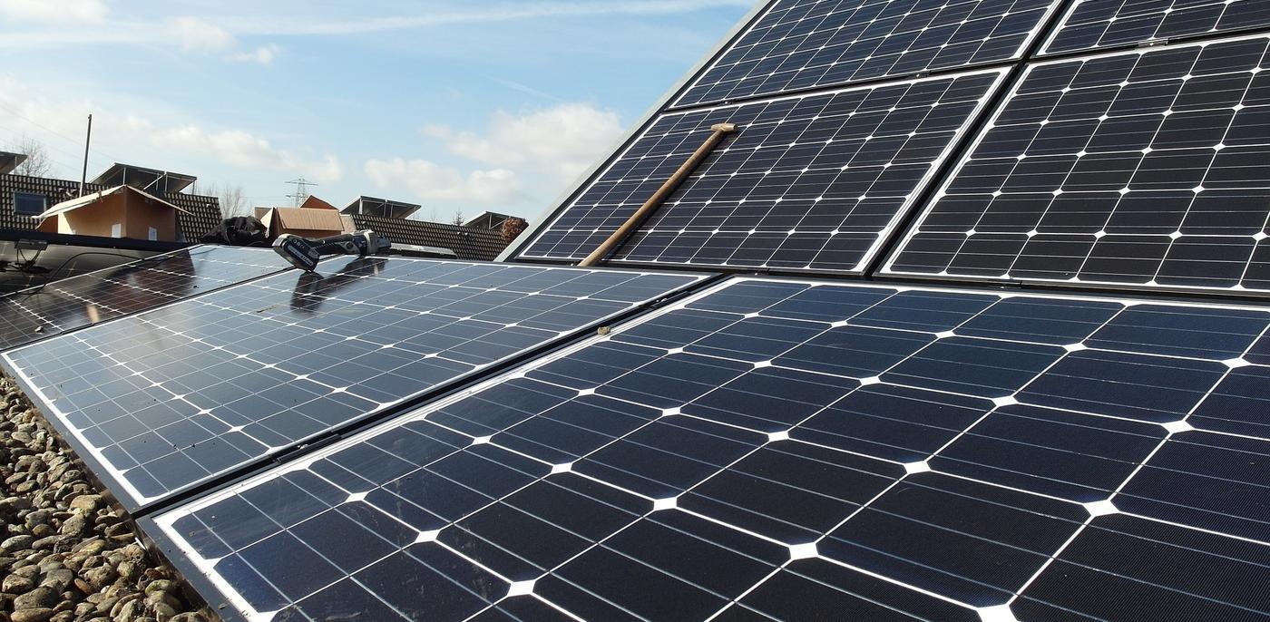 Beste zonnepanelen 2021